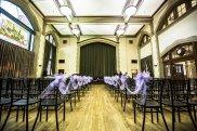 gustowna sala weselna